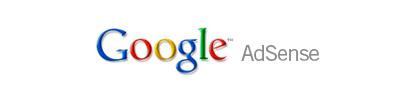 Google Reviews Logo Google-adsense-logo