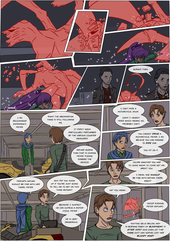 Comic for Monday, September 11th