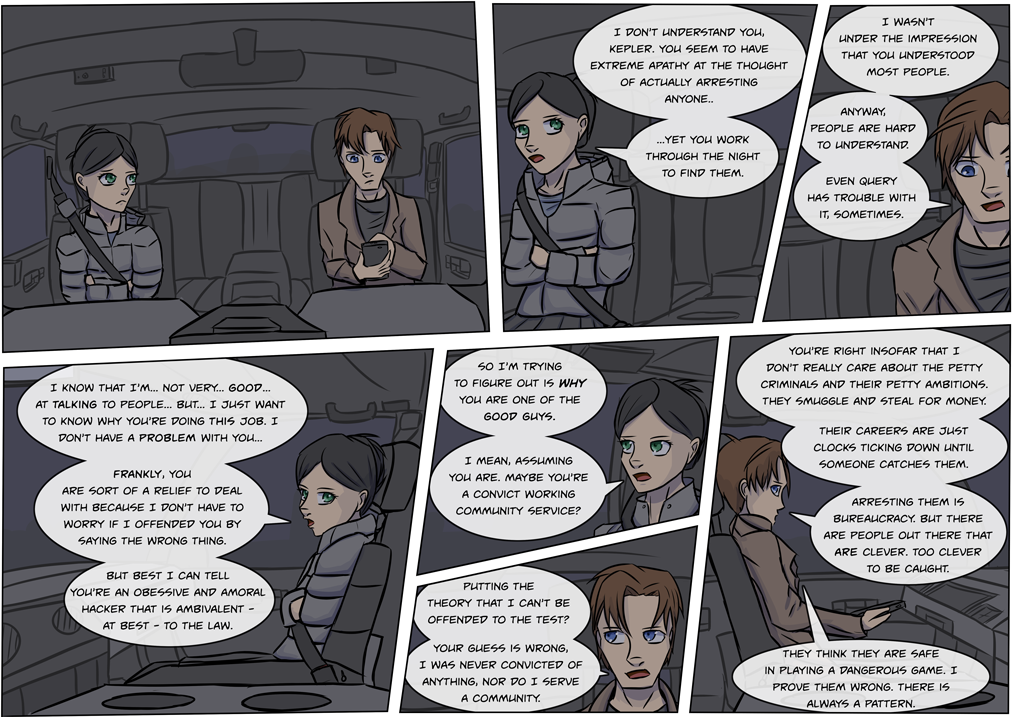 Intermission 3, Minus Years 2, Page 4