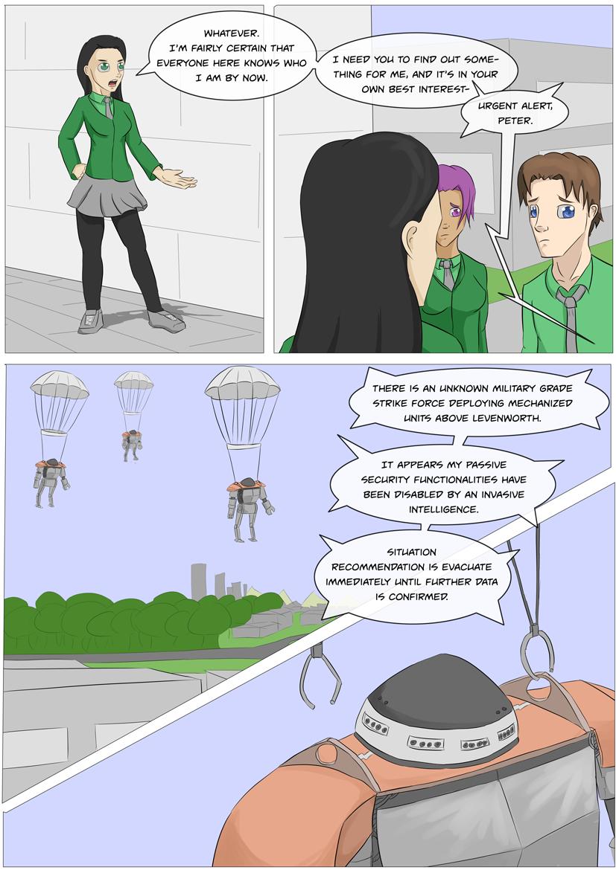 Comic for Friday, September 11th.