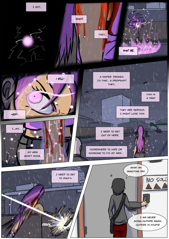 Comic for Monday, November 21st
