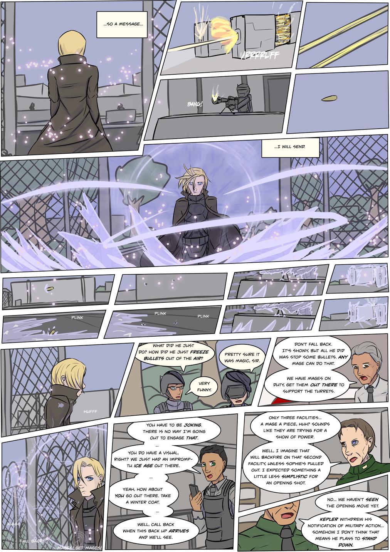 Comic for Thursday, November 9th